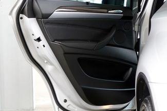 2013 BMW X6 SPORT PKG * 20's * Heads-Up * NAVI * Soft-Close * Plano, Texas 44