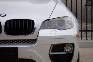 2013 BMW X6 SPORT PKG * 20's * Heads-Up * NAVI * Soft-Close * Plano, Texas 37