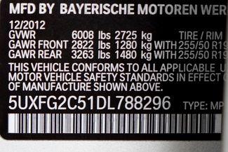 2013 BMW X6 SPORT PKG * 20's * Heads-Up * NAVI * Soft-Close * Plano, Texas 51