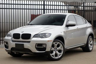 2013 BMW X6 SPORT PKG * 20's * Heads-Up * NAVI * Soft-Close * Plano, Texas 1