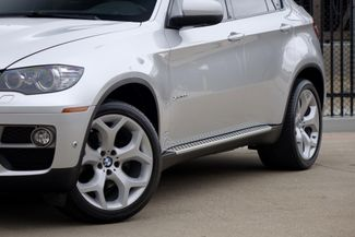 2013 BMW X6 SPORT PKG * 20's * Heads-Up * NAVI * Soft-Close * Plano, Texas 27