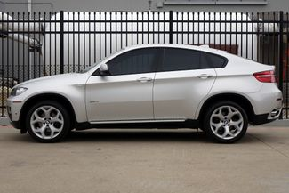 2013 BMW X6 SPORT PKG * 20's * Heads-Up * NAVI * Soft-Close * Plano, Texas 3