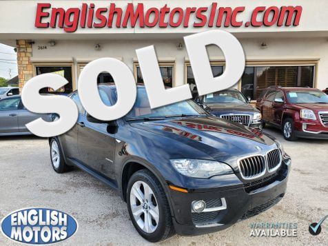 2013 BMW X6 xDrive 35i xDrive35i in Brownsville, TX