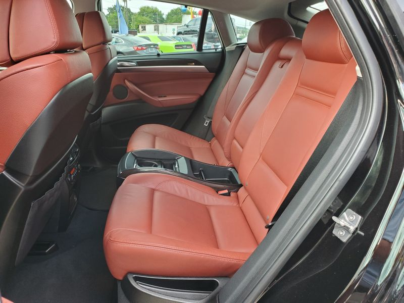 2013 BMW X6 xDrive 35i xDrive35i  Brownsville TX  English Motors  in Brownsville, TX