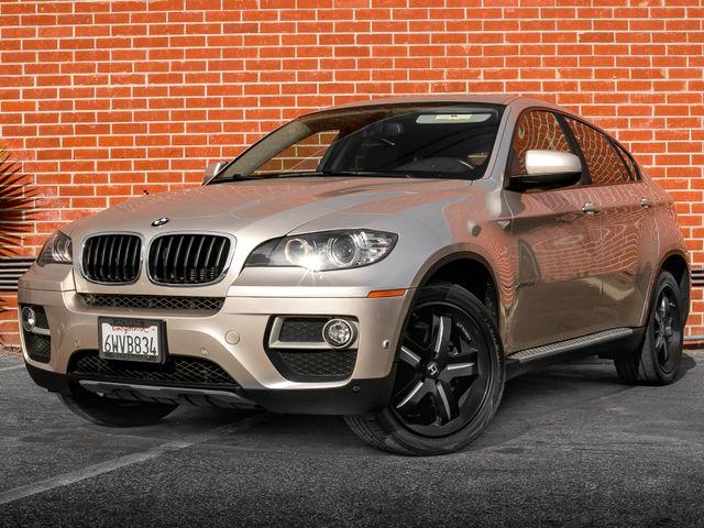 2013 BMW X6 xDrive 35i xDrive35i Burbank, CA 0