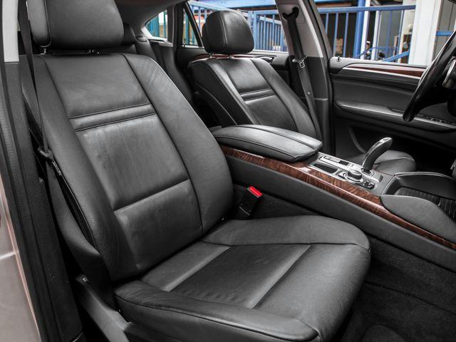 2013 BMW X6 xDrive 35i xDrive35i Burbank, CA 11