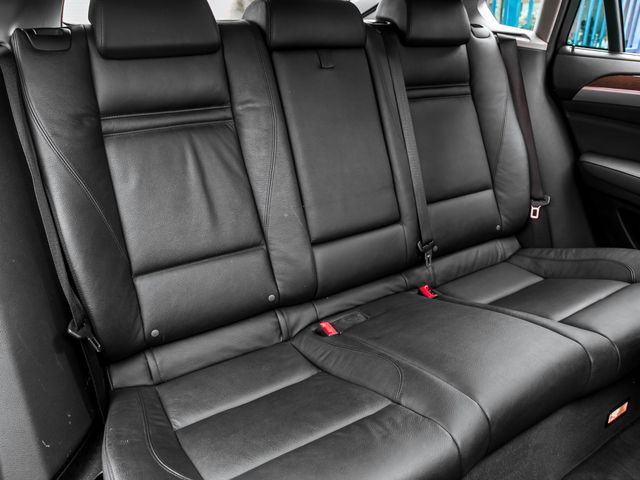 2013 BMW X6 xDrive 35i xDrive35i Burbank, CA 12
