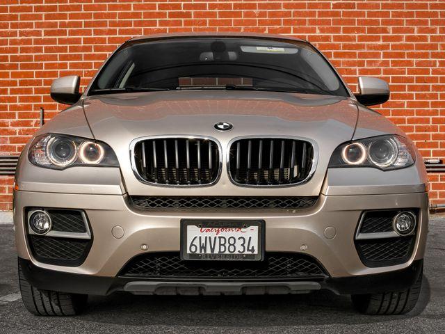 2013 BMW X6 xDrive 35i xDrive35i Burbank, CA 2
