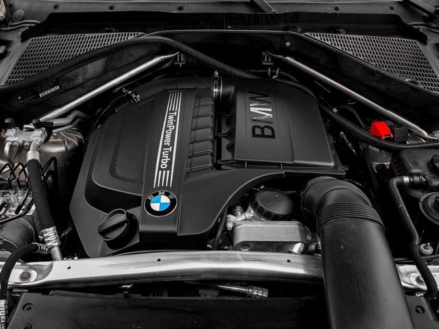 2013 BMW X6 xDrive 35i xDrive35i Burbank, CA 29