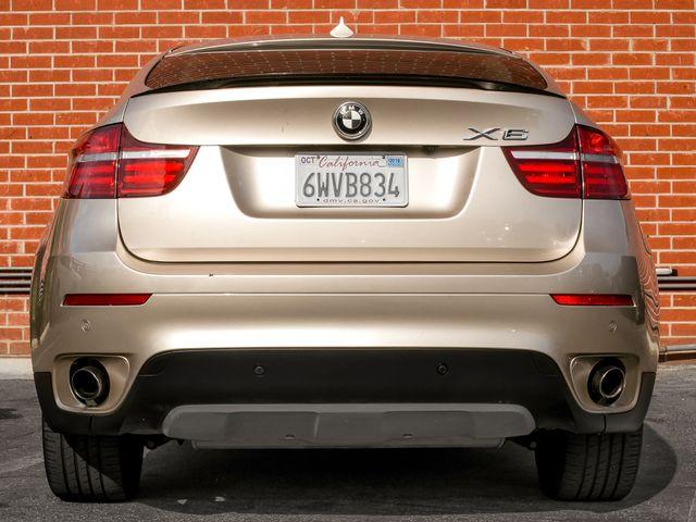 2013 BMW X6 xDrive 35i xDrive35i Burbank, CA 3