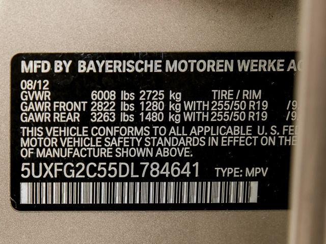 2013 BMW X6 xDrive 35i xDrive35i Burbank, CA 34