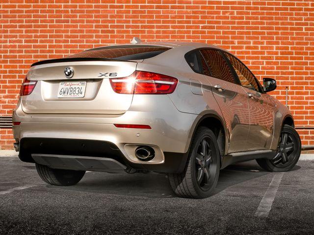 2013 BMW X6 xDrive 35i xDrive35i Burbank, CA 6