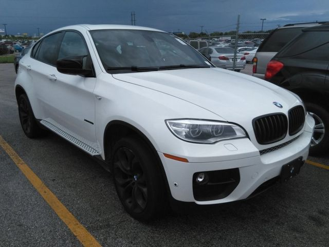 2013 BMW X6 xDrive 35i xDrive35i Madison, NC 1
