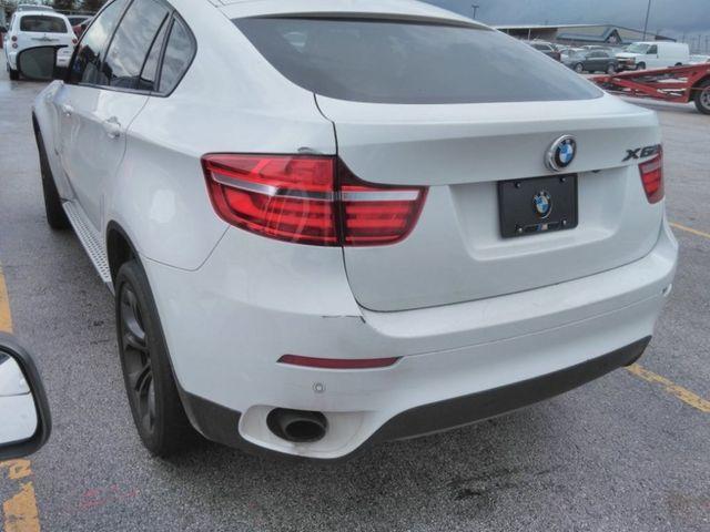 2013 BMW X6 xDrive 35i xDrive35i Madison, NC 3