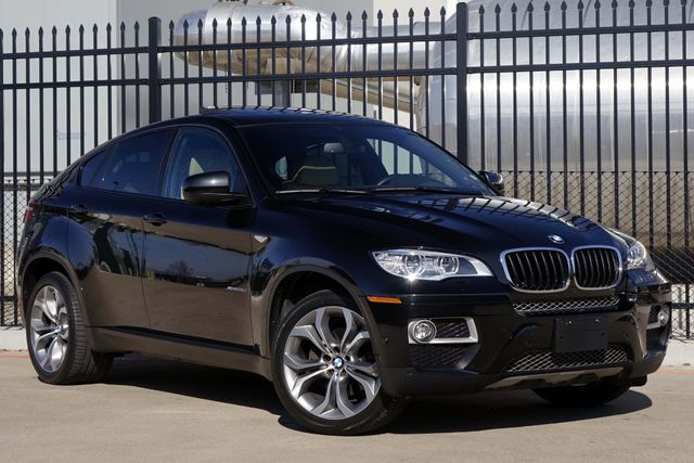 2013 BMW X6 xDrive 35i in Plano TX