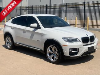 2013 BMW X6 xDrive 35i xDrive * TECH PKG * Cold Weather * 20s * FULL LEDs in Pinellas Park, FL 33781