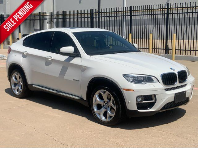 2013 BMW X6 xDrive 35i xDrive * TECH PKG * Cold Weather * 20s * FULL LEDs