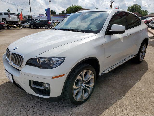 2013 BMW X6 xDrive 50i xDrive50i in Brownsville, TX 78521