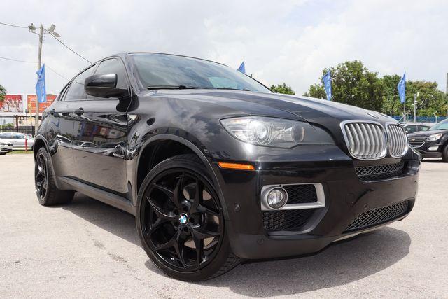 2013 BMW X6 xDrive 50i xDrive50i