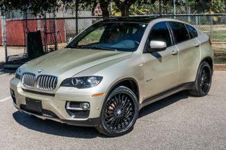 2013 BMW X6 xDrive 50i xDrive50i in Reseda, CA, CA 91335