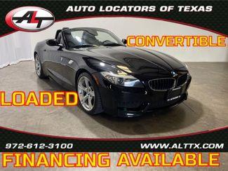 2013 BMW Z4 in Plano, TX 75093