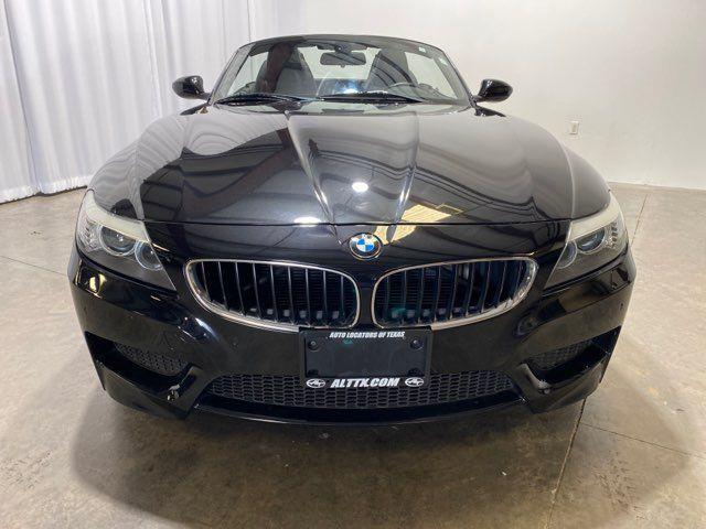 2013 BMW Z4 sDrive28i in Plano, TX 75093
