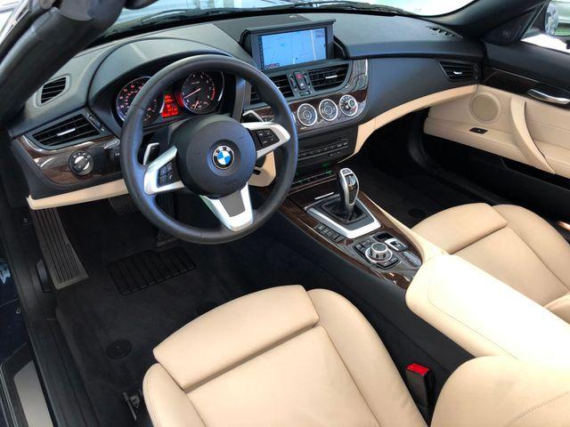 2013 BMW Z4 sDrive35i Longwood, FL 13