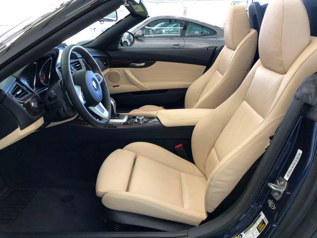 2013 BMW Z4 sDrive35i Longwood, FL 14