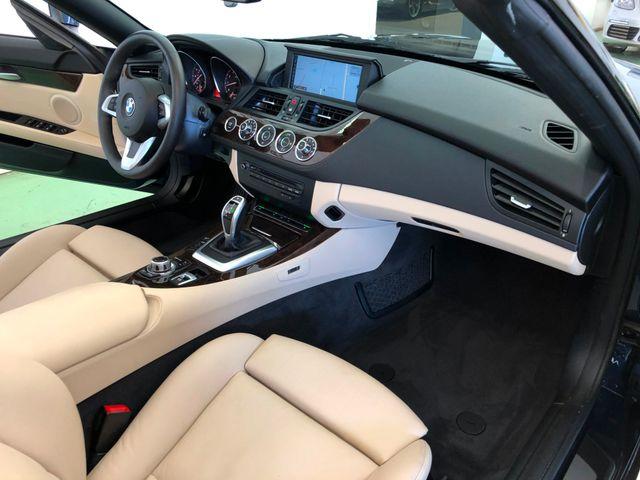 2013 BMW Z4 sDrive35i Longwood, FL 15