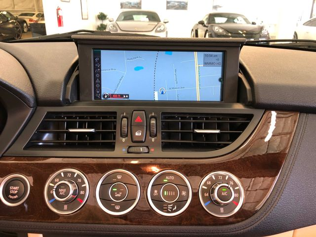 2013 BMW Z4 sDrive35i Longwood, FL 18