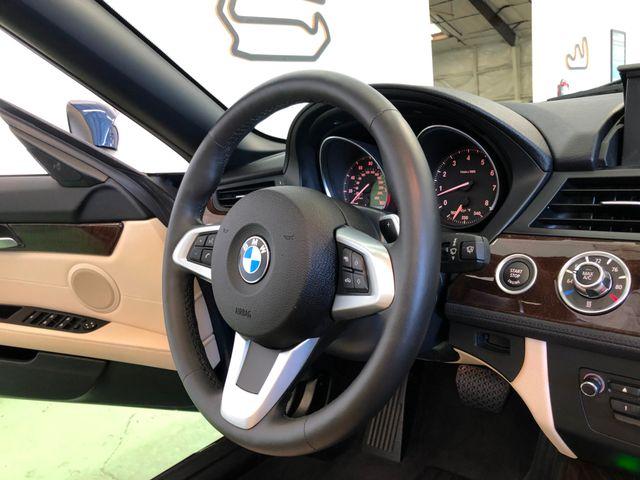 2013 BMW Z4 sDrive35i Longwood, FL 20