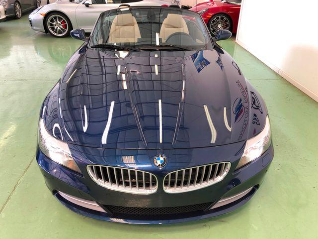 2013 BMW Z4 sDrive35i Longwood, FL 3