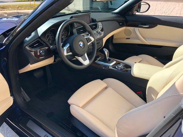 2013 BMW Z4 sDrive35i Longwood, FL 46