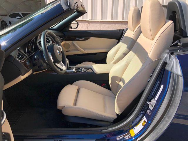 2013 BMW Z4 sDrive35i Longwood, FL 47