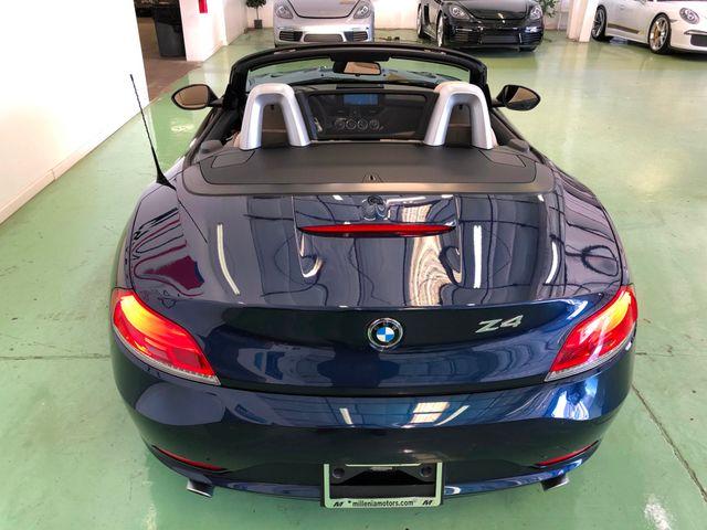 2013 BMW Z4 sDrive35i Longwood, FL 8