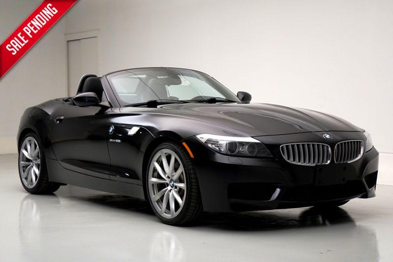 2013 BMW Z4 sDrive35i M-Sport* Nav* M Sport* EZ Finance** | Plano, TX | Carrick's Autos in Plano TX