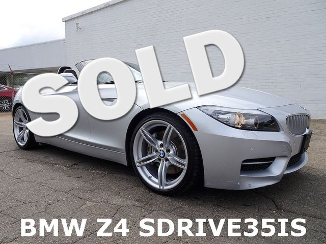 2013 BMW Z4 sDrive35is sDrive35is Madison, NC 0