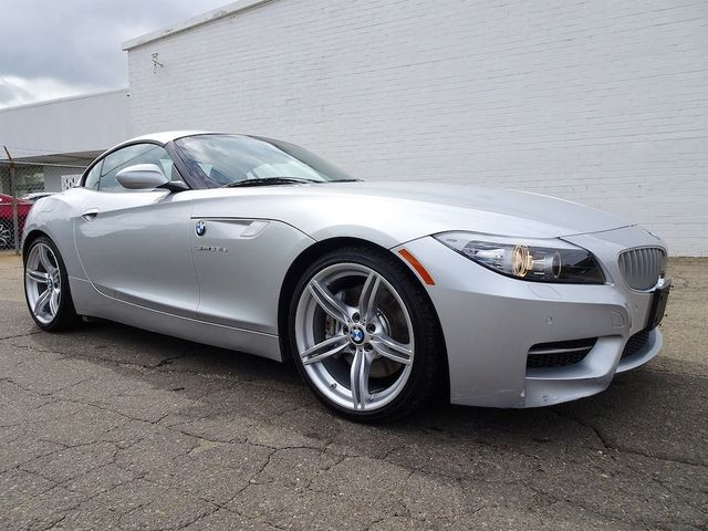 2013 BMW Z4 sDrive35is sDrive35is Madison, NC 1