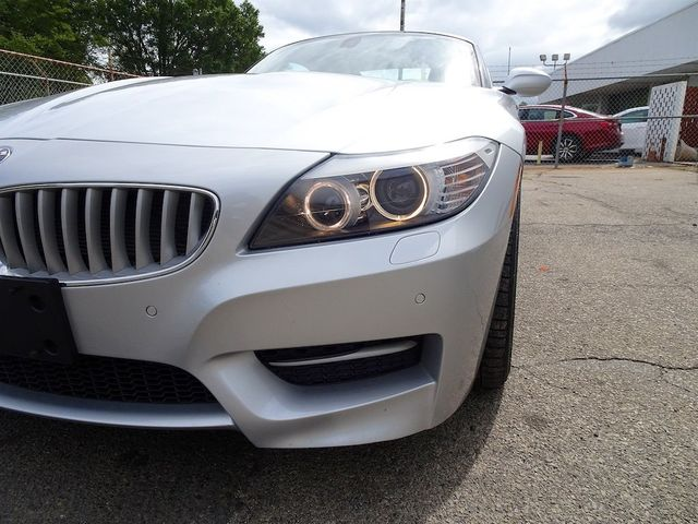 2013 BMW Z4 sDrive35is sDrive35is Madison, NC 10