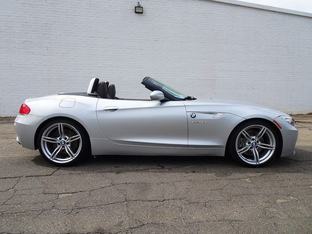 2013 BMW Z4 sDrive35is sDrive35is Madison, NC 12