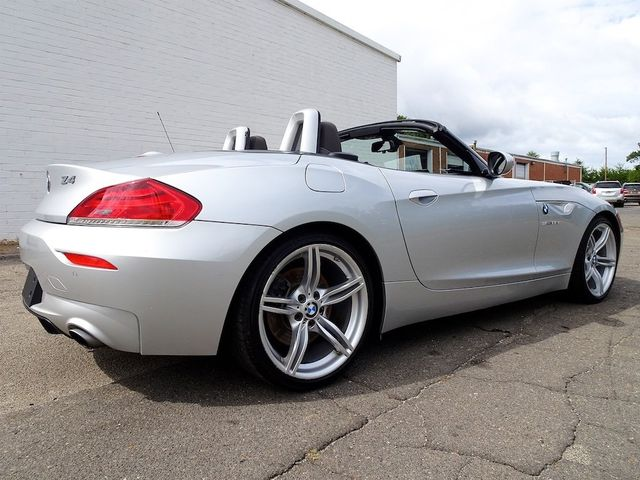 2013 BMW Z4 sDrive35is sDrive35is Madison, NC 13