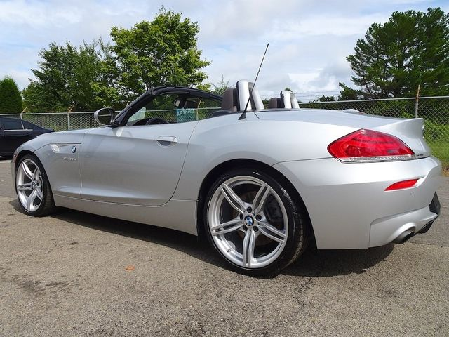 2013 BMW Z4 sDrive35is sDrive35is Madison, NC 15