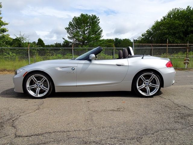 2013 BMW Z4 sDrive35is sDrive35is Madison, NC 16