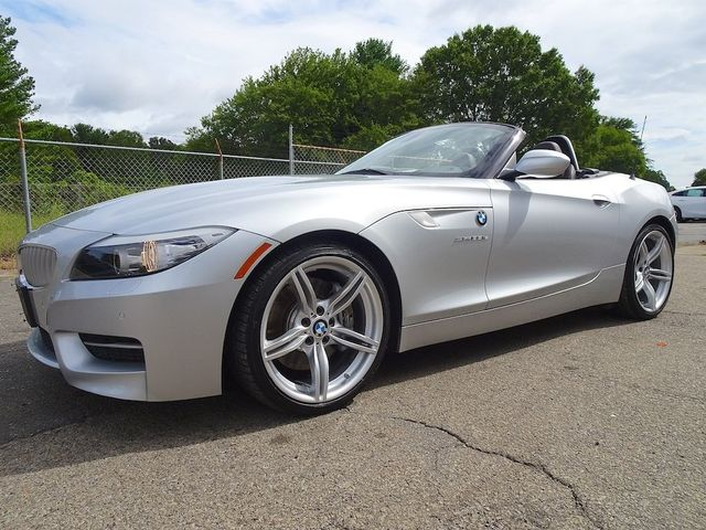 2013 BMW Z4 sDrive35is sDrive35is Madison, NC 17