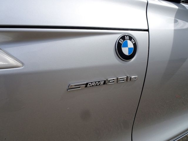 2013 BMW Z4 sDrive35is sDrive35is Madison, NC 18