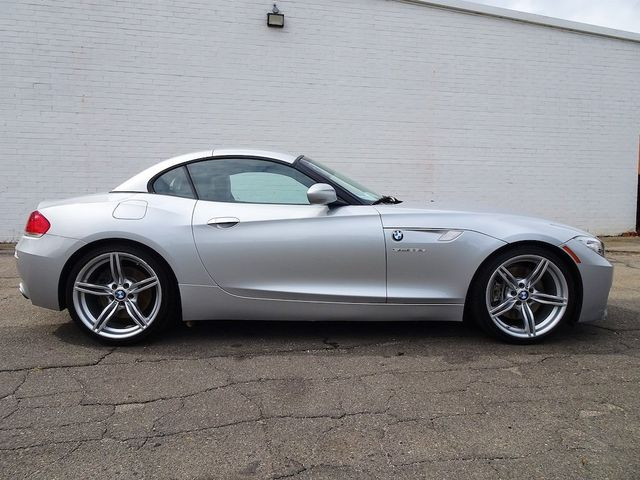 2013 BMW Z4 sDrive35is sDrive35is Madison, NC 2