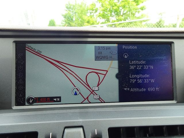 2013 BMW Z4 sDrive35is sDrive35is Madison, NC 24