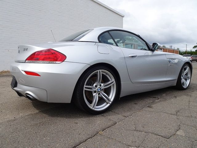 2013 BMW Z4 sDrive35is sDrive35is Madison, NC 3