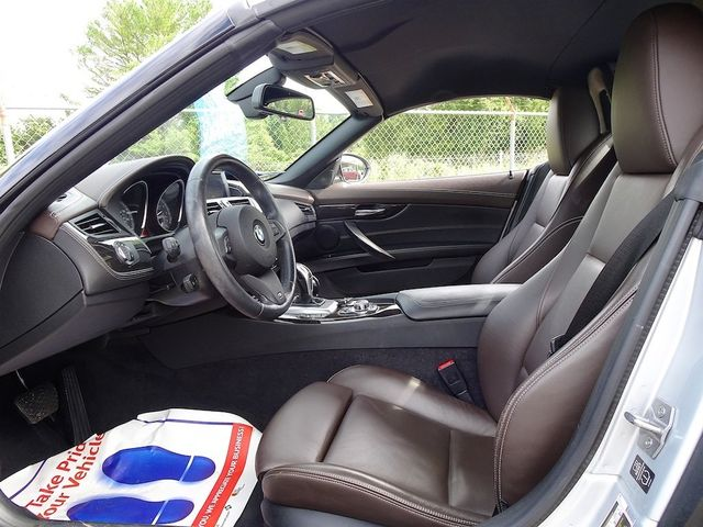 2013 BMW Z4 sDrive35is sDrive35is Madison, NC 38