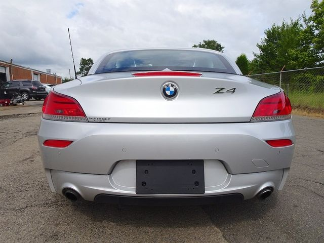 2013 BMW Z4 sDrive35is sDrive35is Madison, NC 4